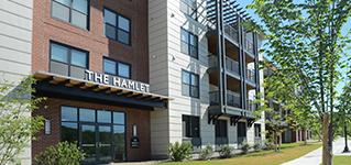 The Hamlet at Saratoga Springs, NY