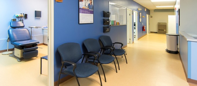 Concentra Urgent Care – Wilmington, MA