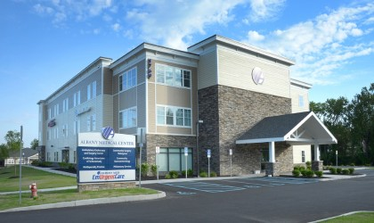 Albany Med EmUrgent Care Center