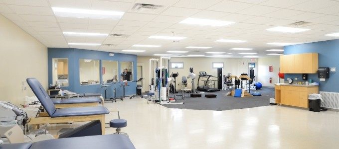 OrthoNY Physical Therapy – Niskayuna, NY