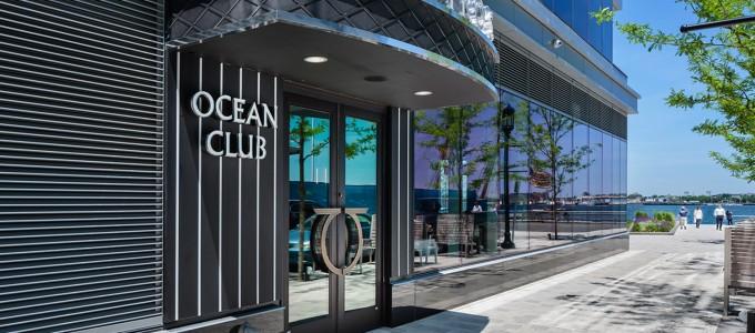 Mastro's Ocean Club – Boston, MA