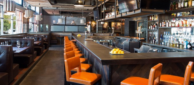 Del Frisco's Grille – Stamford, CT
