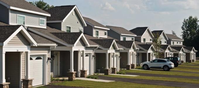 Deerfield Place – Utica, NY