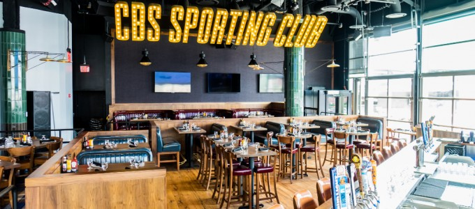 CBS Sporting Club