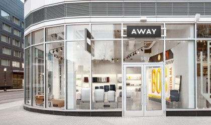 Away – Boston Seaport