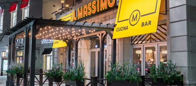 Il Massimo – Legacy Place