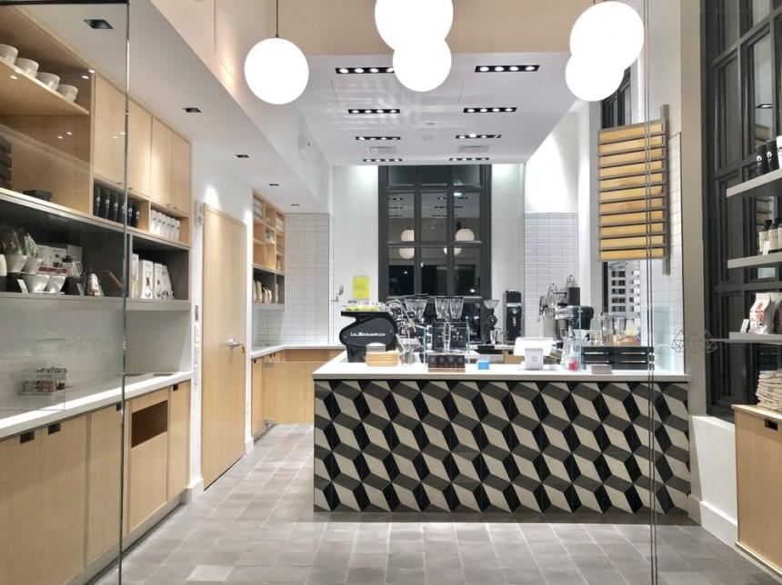 Kohi Coffee – 125 Summer Street