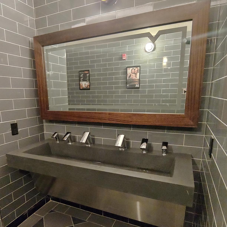 Restroom Compliance