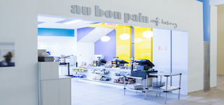 Au Bon Pain – Boston Children's Hospital