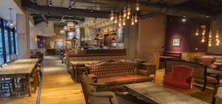 Caffè Nero – Millennium Place