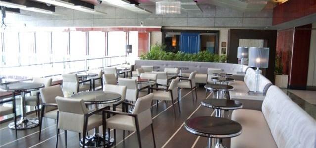 Center Bar – New York, NY