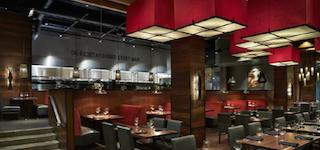 Del Frisco's Grille – Bethesda, MD