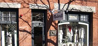 Madewell – Newbury Street