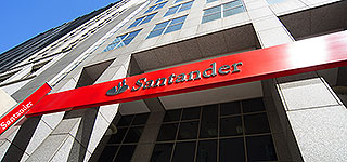Banco Santander – New York, NY