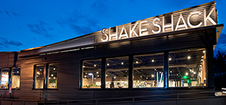Shake Shack – Paramus, NJ