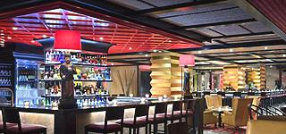 Shrine Asian Kitchen, Lounge & Nightclub