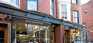 South End Buttery – Boston, MA