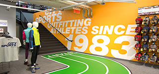 City Sports – Boston, MA