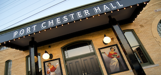 Port Chester Hall