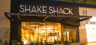 Shake Shack – Dedham, MA